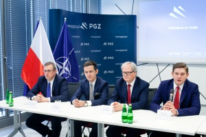 Aktualizacja strategii PGZ: przyspieszenie aliansów strategicznych i akwizycji