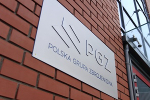 Nowe osoby w zarządzie Polskiej Grupy Zbrojeniowej