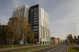 Deloitte otworzy Centrum Usług dla Biznesu w Rzeszowie