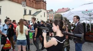 Fot. mat. pras. Zakłady Mechaniczne Tarnów