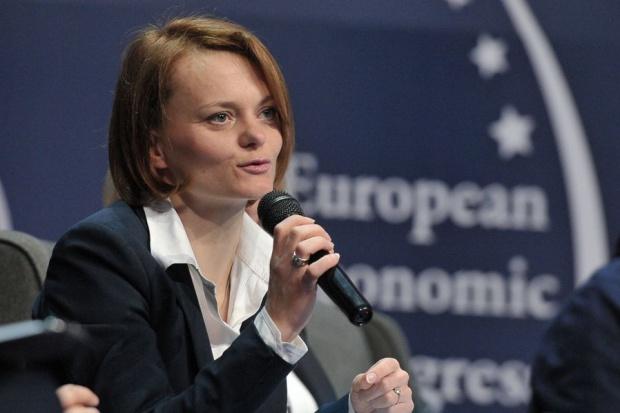 Jadwiga Emilewicz: Właściciele aut z dieslem są w Polsce bezpieczni