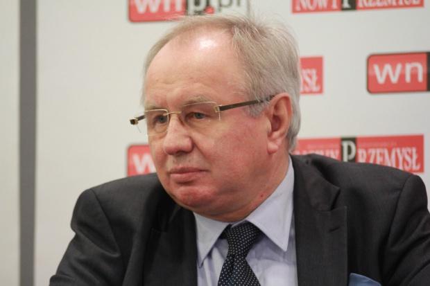 Markowski o perspektywach kopalń Budryk i Krupiński z nowymi dyrektorami