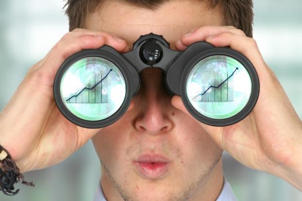 Optymistyczny poziom wskaźnika PMI