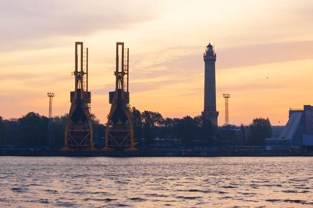 OT Logistics przetransportuje Odrą nawozy dla Grupy Azoty