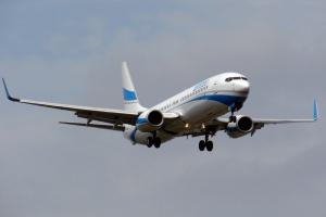 Polacy częściej latają samolotami na wakacje