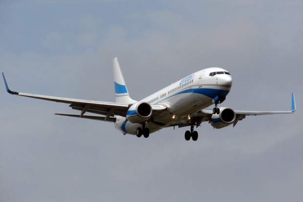 PKO Leasing sfinansuje Boeinga 737-800 dla Enter Air