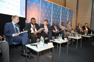 Africa counts on international cooperation