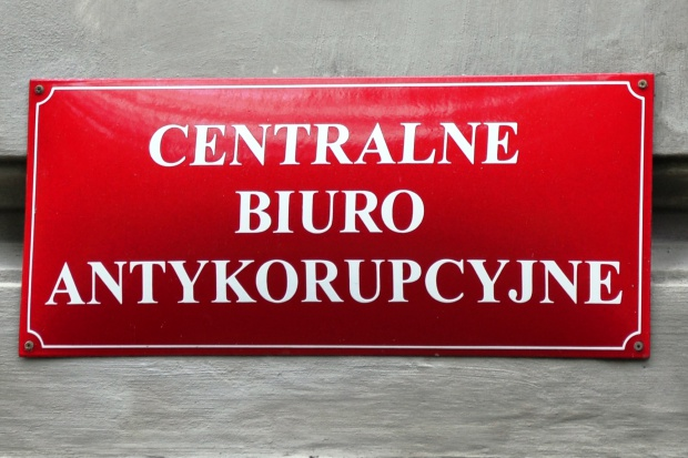 Trzy osoby zatrzymane przez CBA za płatną protekcję