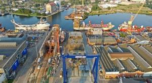 Polska stocznia zwodowała statek dla armatora z Norwegii