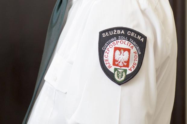 Strajk celników korkuje granicę z Ukrainą