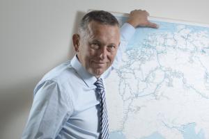 Z. Nowik, OT Logistics: duży potencjał udrożnienia korytarza kolejowego Bałtyk–Adriatyk