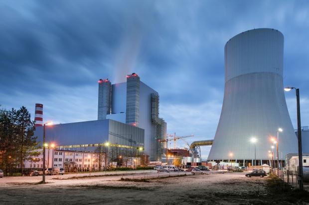 Enea: przesunięcia terminów części etapów budowy bloku w Kozienicach