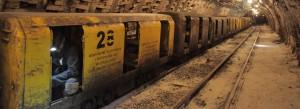 Zapowiada się batalia o kopalnię Krupiński