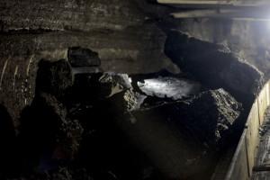 KHW: wstrząs w kopalni Murcki-Staszic