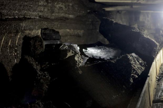Paździorko, naczelny inżynier KHW: miliony pod ziemią nie zawsze do odzyskania