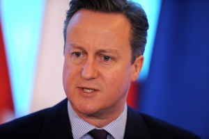 Cameron: bez zmian dla obywateli UE mieszkających w W.Brytanii