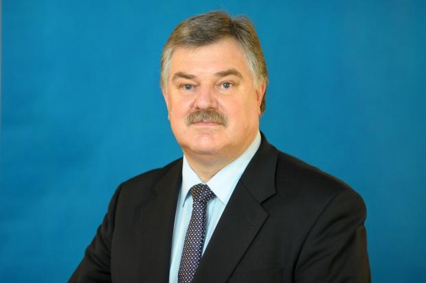 Piotr Wojtacha pokieruje WUG-iem do wyboru nowego prezesa