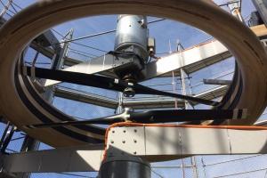 Airbus Helicopters opracowuje i testuje w Polsce nowe wirniki dla śmigłowców