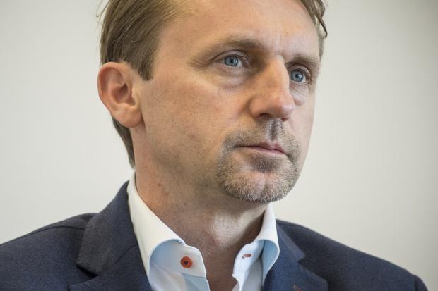 Prezes Budimeksu: będzie nam trudno o 10 mld zł w portfelu