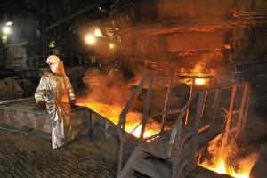 British Steel zmniejsza liczbę kierowników, tnie administrację