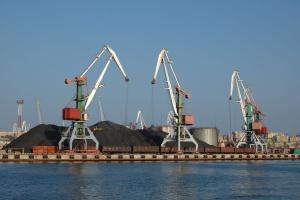 Rosyjskie porty zrealizują plan przeładunków