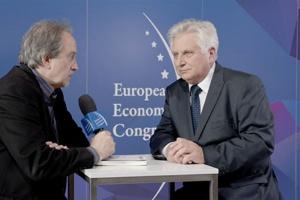 M. Chaberek: rada nadzorca PKP SA postuluje szereg zmian strategicznych
