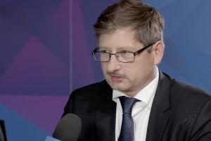 Bojarski, ThyssenKrupp: wzrost nie ma trwałych podstaw