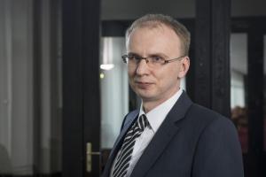 Wiceminister Domagalski-Łabędzki prezesem KGHM