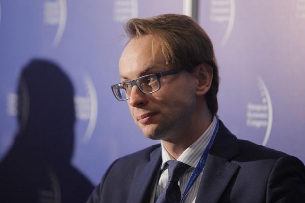 Kozłowski: dopiero teraz stajemy się w pełni suwerenni gospodarczo