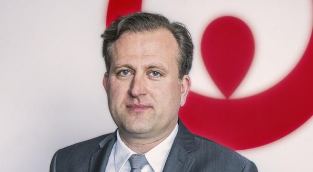 Norbert Skibiński, dyrektor ds. projektów przemysłowych w Veolia Energia Polska