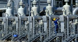 Europa boi się braku gazu