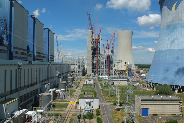 Wrocławski GE Power wyprodukował generator dla Elektrowni Opole