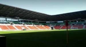 Tychy zadowolone z inwestycji w stadion