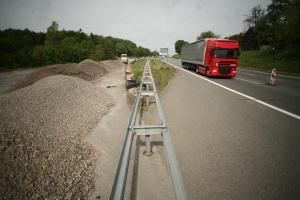 GDDKiA ma oferty na węzeł Niepołomice na autostradzie A4. Najtańsza Trakcja PRKiI
