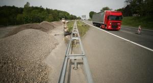 Ogłoszono poprawione przetargi na dzierżawę stacji obsługi przy A4
