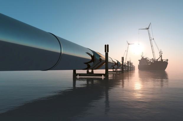 KE: 187,5 mln euro na budowę bałtyckiego konektora gazowego