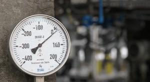 Spada produkcja gazu w Rosji