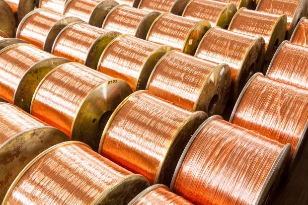 Na rynkach panuje optymizm. Metale wyceniane najwyżej od roku
