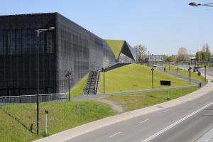 MCK Katowice.