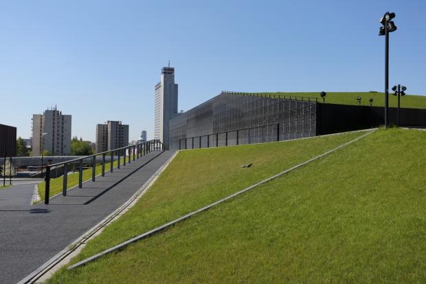 Nowa urbanizacja coraz śmielej wkracza do polskich miast