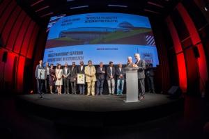 Nagroda Architektoniczna Polityki 2015.