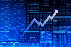 Sesje giełdowe pod znakiem danych makro i wystąpień bankierów