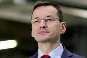 Morawiecki: solidnie odbudowujemy bazę podatkową