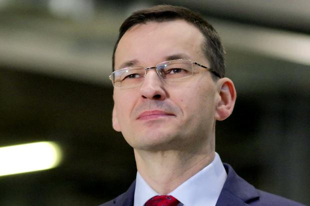 Morawiecki: rynek najlepiej wie, w którym kierunku będą rozwijały się innowacje