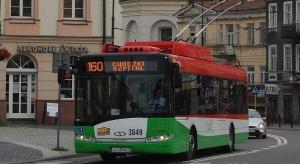 Lublin wyda 500 mln zł na ekologiczną komunikację