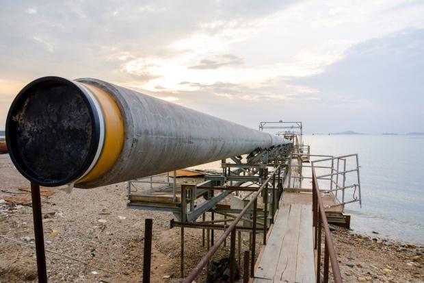 ME: studium wykonalności gazociągu z Norwegii na ostatniej prostej