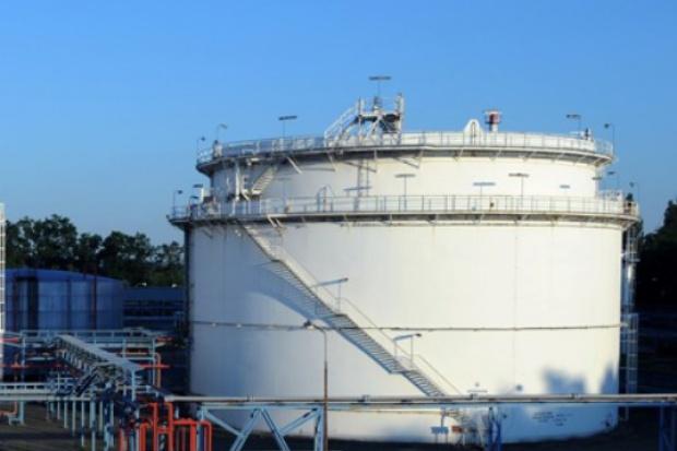 Unipetrol wynajął zbiornik od Agencji Rezerw Materiałowych