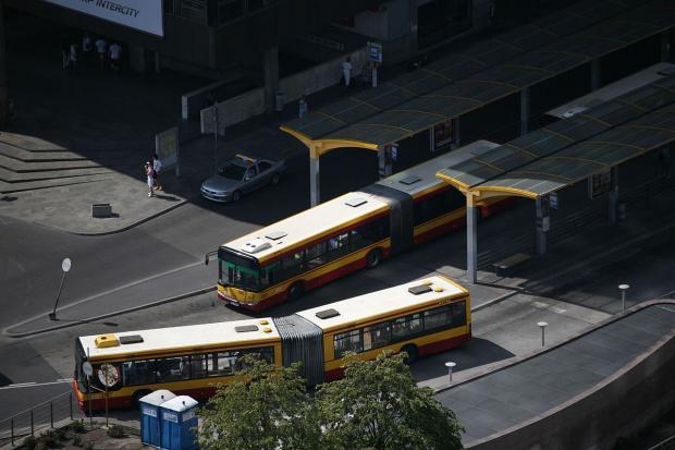 Inspekcja Transportu: niesprawne stołeczne i podmiejskie autobusy