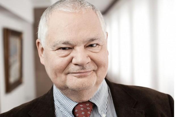 Glapiński: do końca roku brak podstaw do podwyżki stóp proc.
