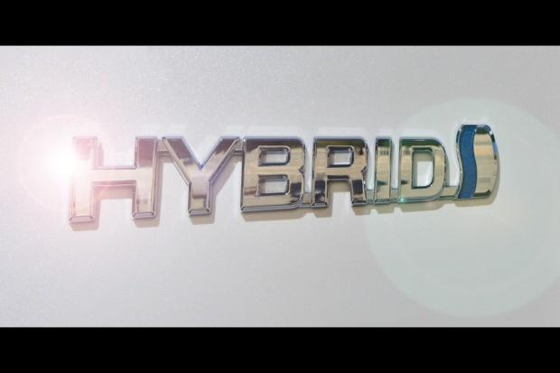 Cel Toyoty: połowa europejskiej sprzedaży... hybrydowa